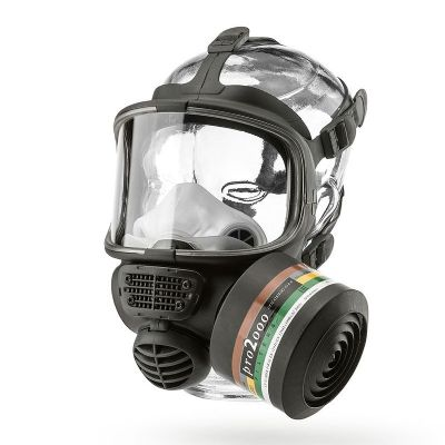Multi-Hazard Toxic Environment Respirator Packs